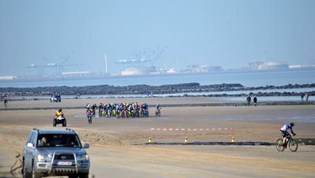 Mountainbike Beach Challenge Knokke