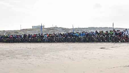 BK strandrace te Middelkerke