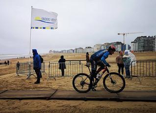 Strandrace Knokke