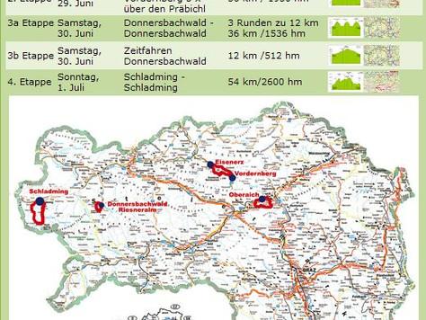 Alpentour - Oostenrijk