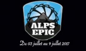 Alps Epic (Frankrijk)