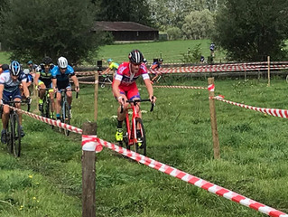 Het veldritseizoen is terug van start - Steenhuffel - 7 september 2019