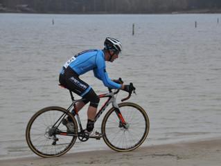 BK Cyclo Cross te Lille