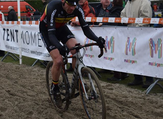 Cyclo Cross Maldegem