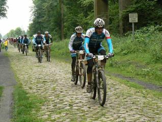 Parijs - Roubaix Cyclo
