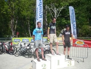 Luxembourg Cycling & MountainbikeTour (LCMT)