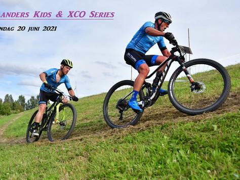 Flanders Series te Oostende - zondag 20 juni