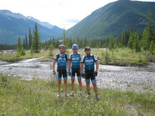 Trans Rockies - Canada