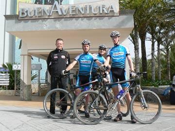 WB Marathon te Gran Canaria