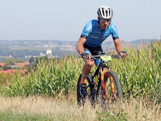 Mountainbike van Vlaanderen
