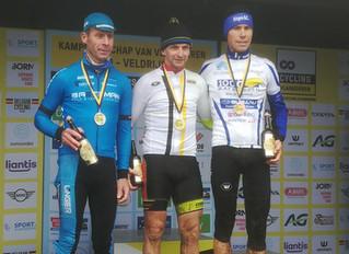 Vlaams Kampioenschap Cyclo Cross -Lichtervelde
