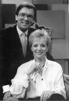 Marcel Pelchat et Cherly Théroux