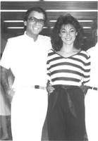 Marcel Pelchat et Chantal Pary