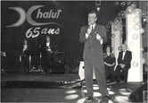 Marcel Pelchat Ambassadeur pour les 65 ans de Chalut
