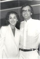 Marcel Pelchat et Céline Dion