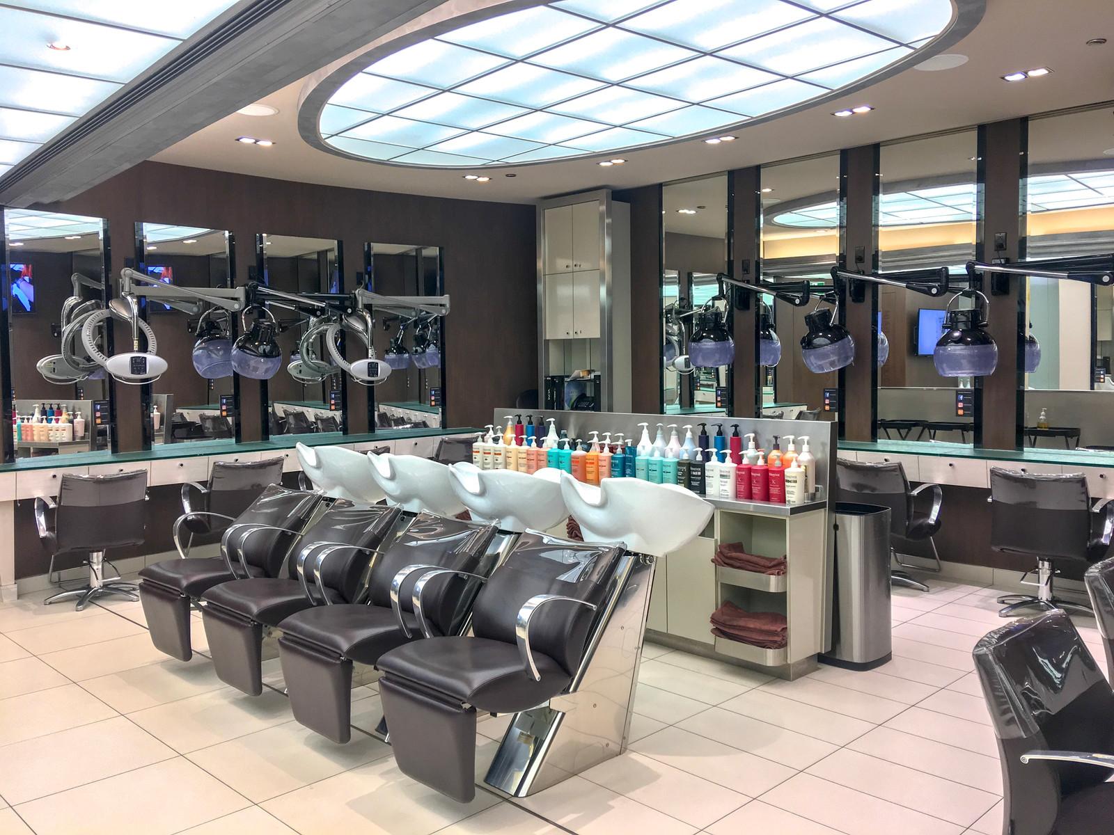 Salon Marcel Pelchat | Salon de coiffure Québec