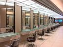 ESpace coiffure du troisième salon MP