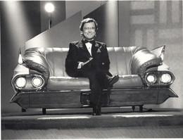 Émission de télévision Look Marcel Pelchat