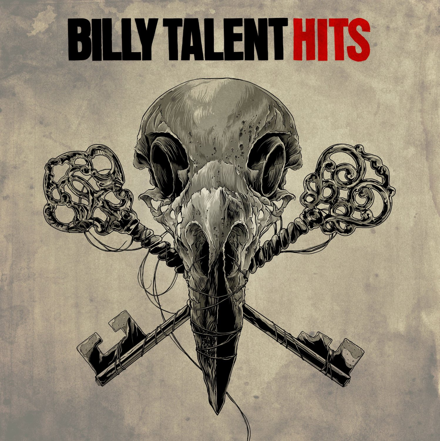 billytalent_hits_Cover