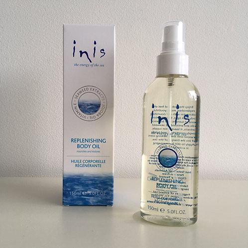 Inis Replenishing Body Oil (150ml)