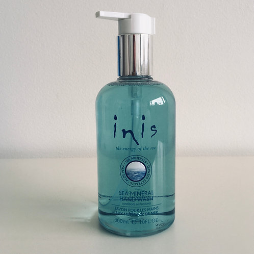 Inis Sea Mineral Hand Wash (300ml)