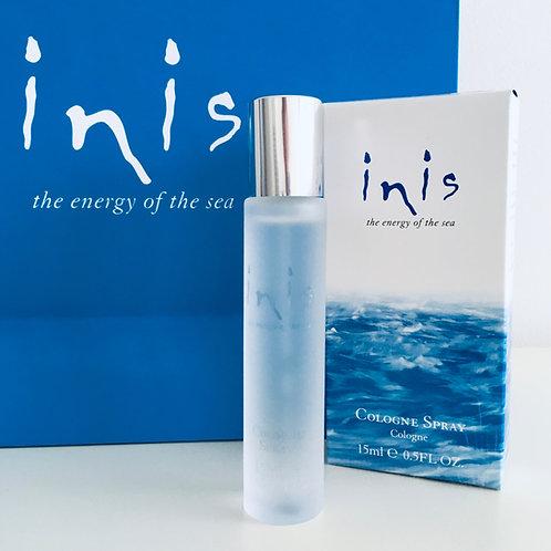 Inis Cologne Spray (15ml)