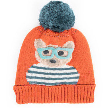 Teddy Hat by 'Powder'
