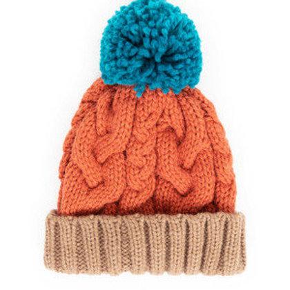 Karina Hat by 'Powder'