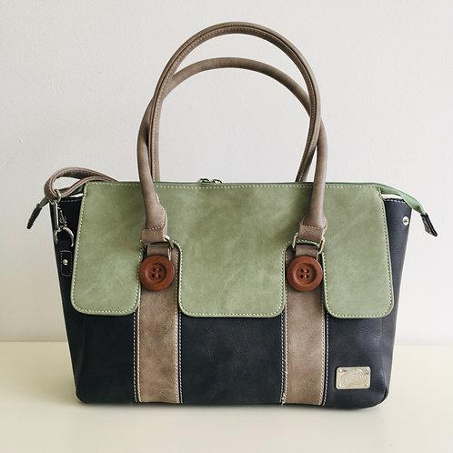 Hi-Di-Hi 'Atlas' Handbag.