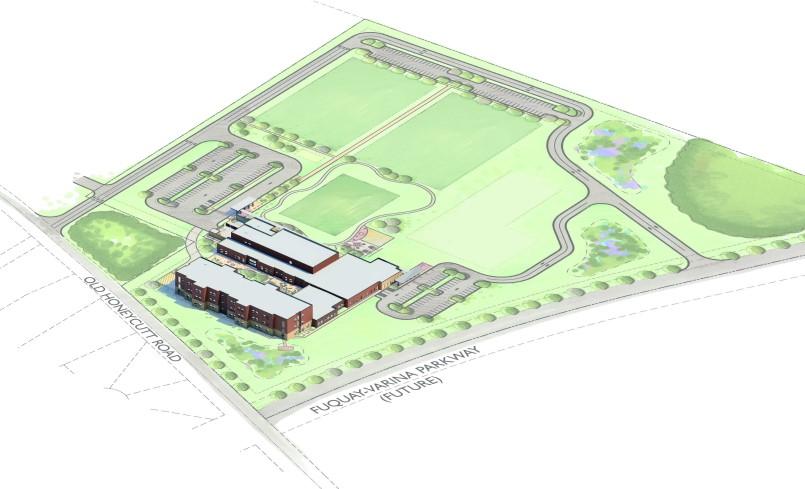 Southlake Elementary School - E35