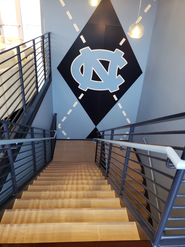 UNC - Chapel Hill Athletic Facility