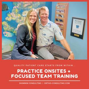Orthodontic Team Training