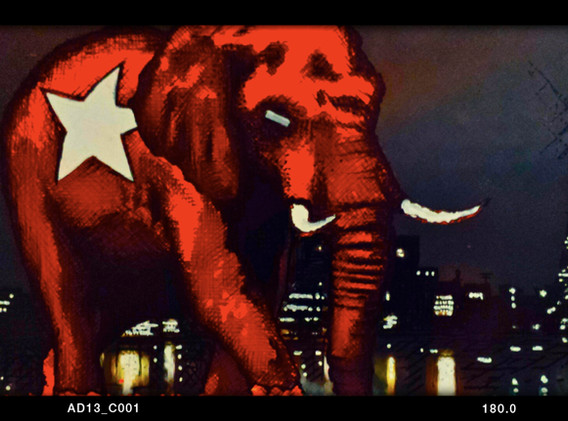 elephant star one