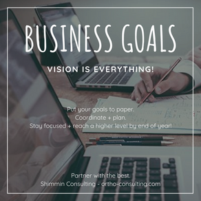 Are You Focusing On Your Business Goals?