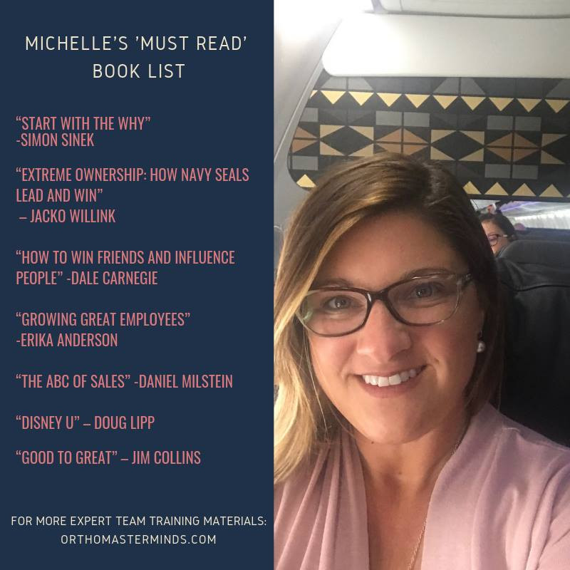 MIchelle Shimmin Orthodontics Consultant