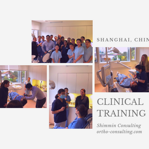 Clinical Intensives + Clinical Efficiencies with Shimmin Consulting Training