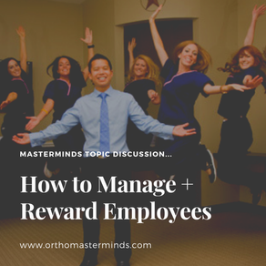 The Power of Positive Recognition: Tips for Motivating Your Team in 2019
