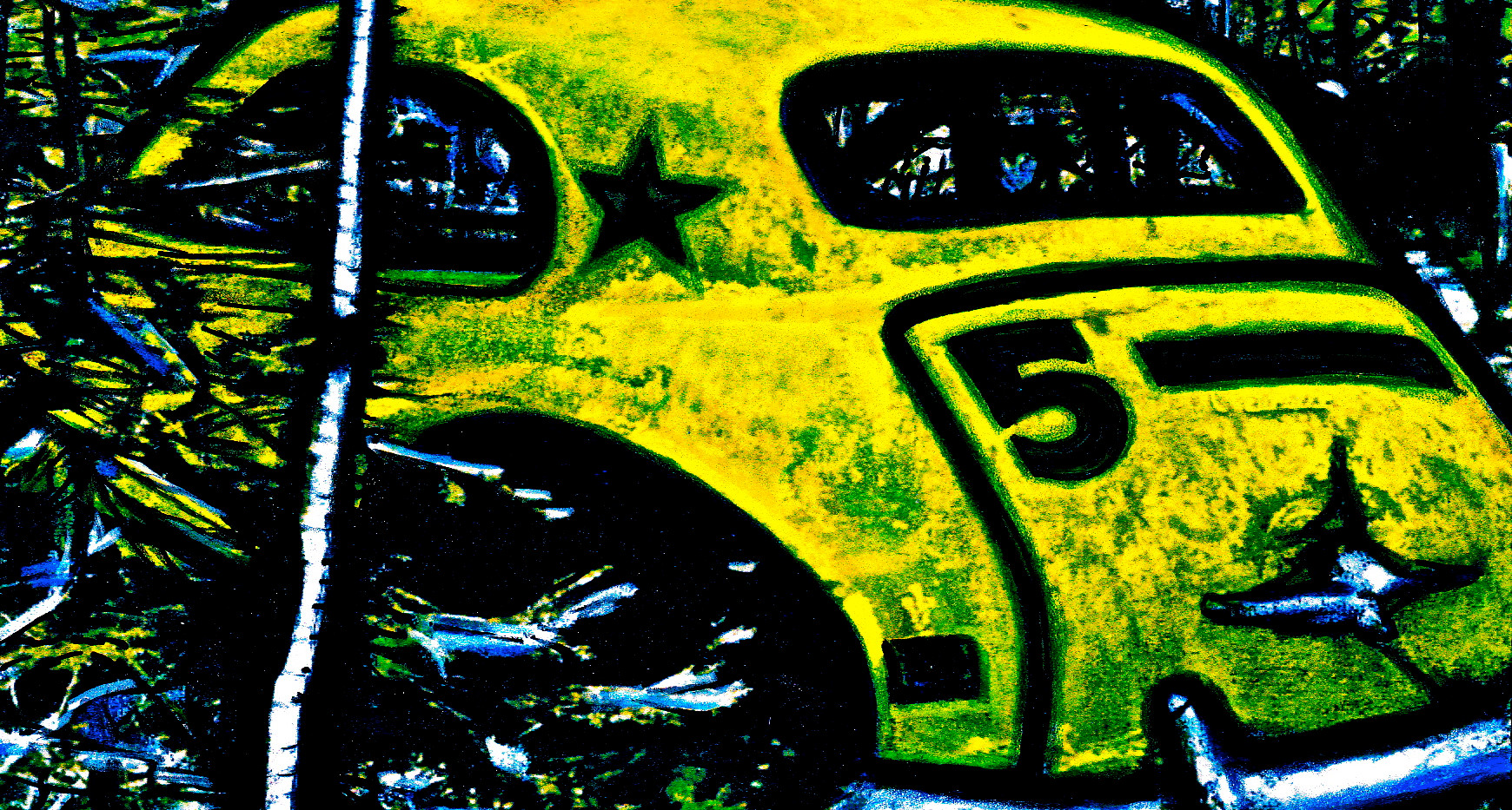 Chevy Racer 5