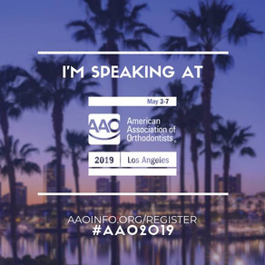 Don't Miss Michelle and the Shimmin Consulting Team at AAO 2019!
