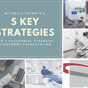5 Key Strategies For a Successful Financial Investment Presentation