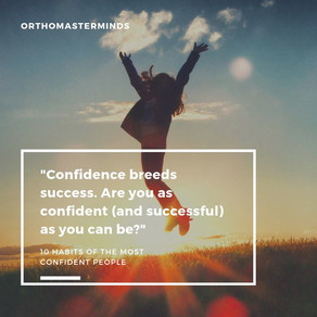 Are You as Confident (and Successful) as You Could Be in 2019?