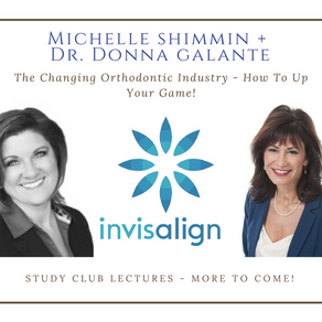 Invisalign Training - Ask Your Rep!