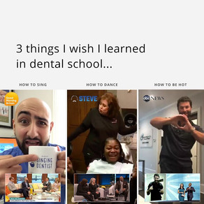 Viral Video Dentists - Marketing Tips!