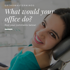 What Would Your Office Do? Join the Conversation