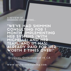 A REVIEW OF SHIMMIN CONSULTING