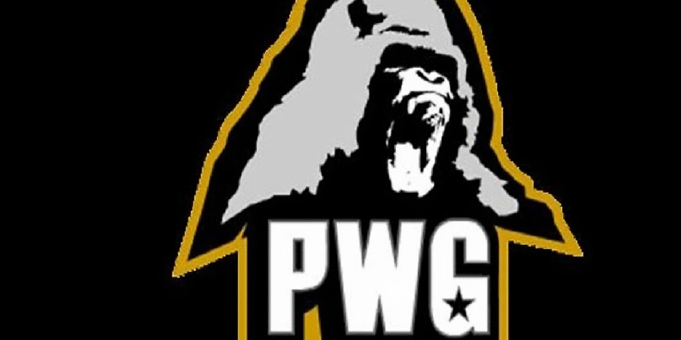 Pro Wrestling Guerrilla Presents Smokey & the Bandido