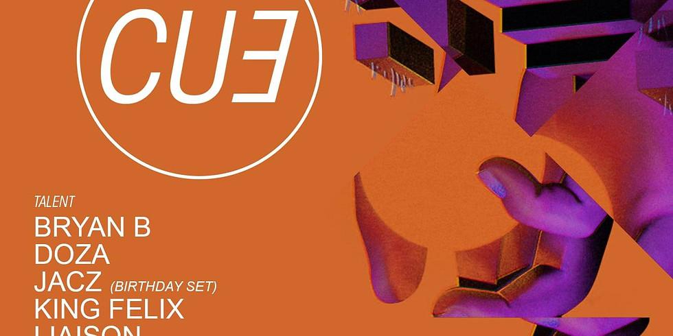 Rez and Friends Presents: CU3 (Happy birthday)