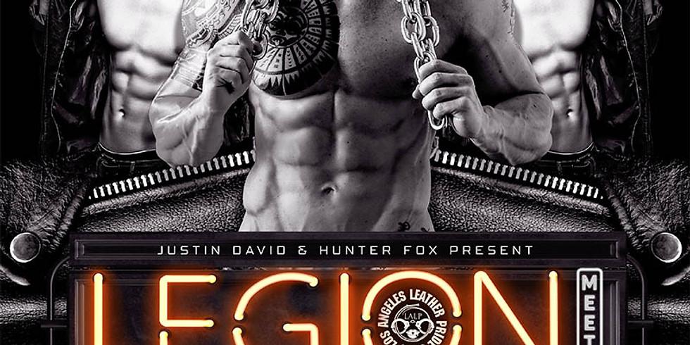 Legion meets Megawoof