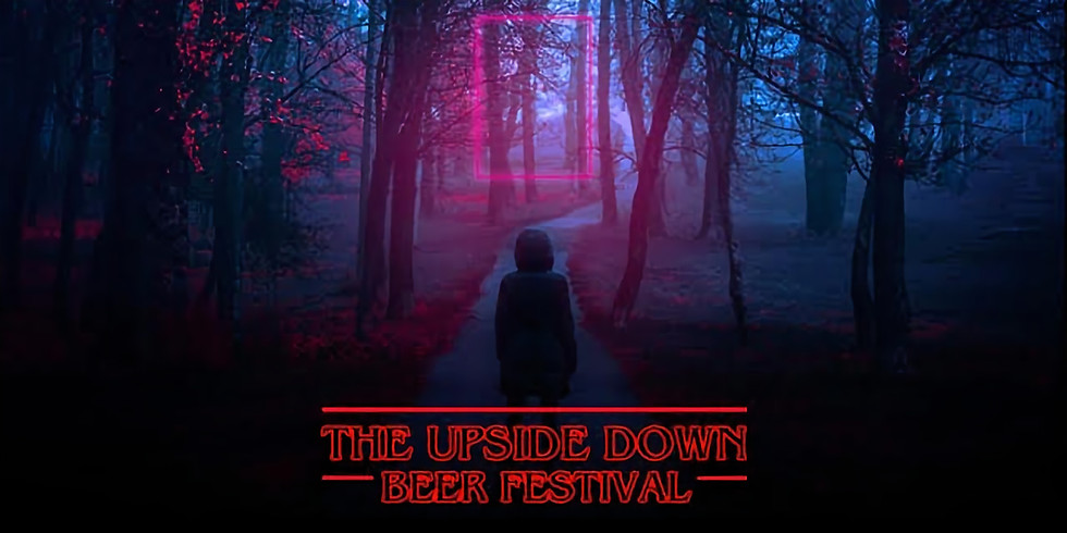 The Upside Down Beer Festival
