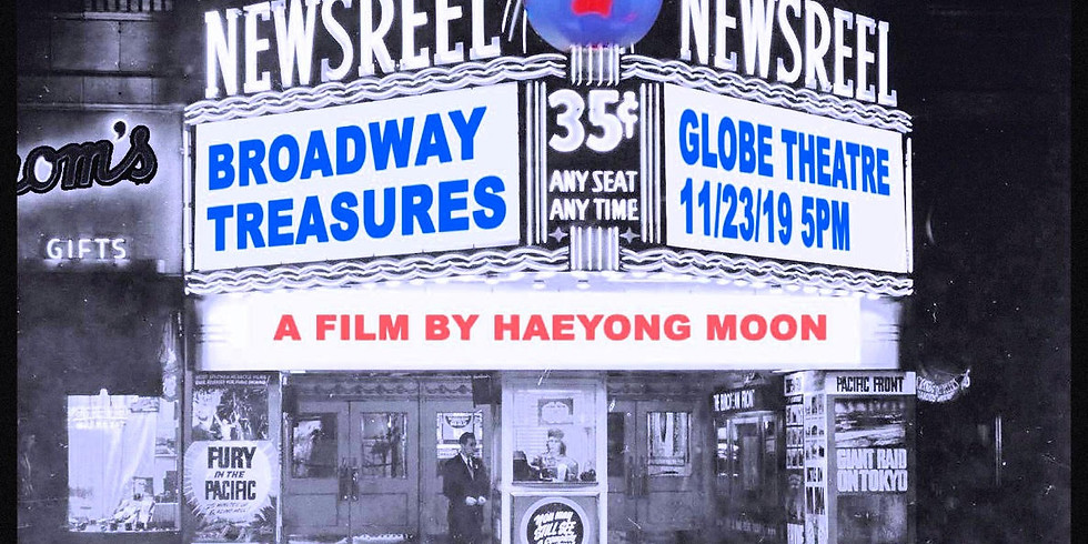 Broadway Treasures